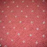 carpet rip