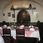 Restaurant 'Zum Basilisken'