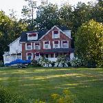 Bove House