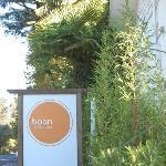 welcoming you to boon hotel + spa