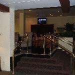 Lobby / Bar Common Area