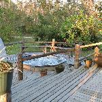 Ethridge Farm Bed and Breakfast照片