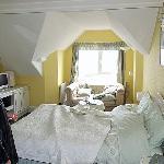 Room at top