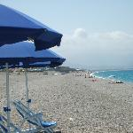 Tono beach
