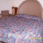 The Bed!!