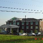 Holiday Inn Express Northeast, Lexington, KY