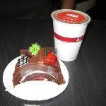 85degree Cake & Coffee