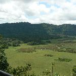 Arusha Nat'l park crater