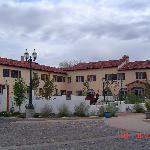 La Posada Resort, Winslow, AZ