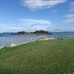Golf course - Hole 3B