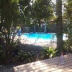 Foto di Port O'Call Motel
