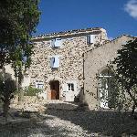 Chateau De Ville Reglan