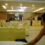 Photo de Hancheng Shiji Hotel
