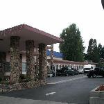 Ocean Lodge resmi