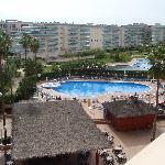 Foto de Gran Hotel La Hacienda
