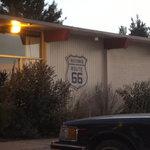Foto de Historical Route 66 Motel