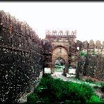 Rohtas Fort Photo