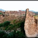 Rohtas Fort Photo