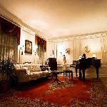 Olcott Music Room