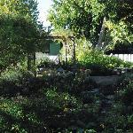 Gardens Outside
