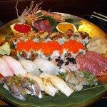Kirara Sushiの写真