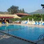 Billede af Happy Nur Hotel
