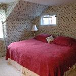 Delia's room