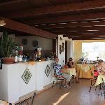 Photo de Hotel Baia di Venere