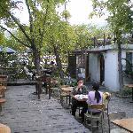 Courtyard (again)
