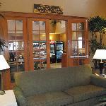 Foto de La Quinta Inn & Suites Paso Robles