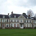 Chateau de Beauvoir