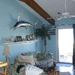 Marlin living room