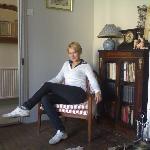 Grange living room