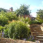 Big Sky Garden