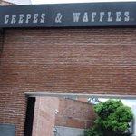 Crepes & Waffles照片