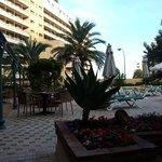 Foto de MS Aguamarina Apartments