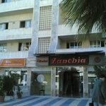 Zanobia Hotel, Lattakia