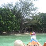 Foto de Blue Wind Resort