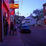 St. Elmo's Bar in Bisbee
