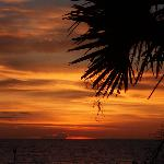 Sunset at Manasota Key