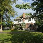 Foto de Birchfield Manor Country Inn