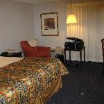 Concord Best Western
