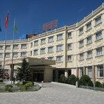 Tsedang Hotel