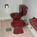 Badezimmereinrichtung