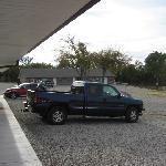 Foto de Lakeview Landing Motel and RV Park