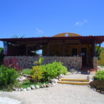 The Pickled Onion B&B & Restaurant Uxmal Foto