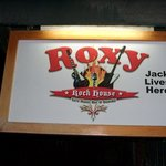 Club Roxy
