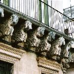 Another example of architecture in Lecce
