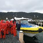 Tasman Island Cruise 1