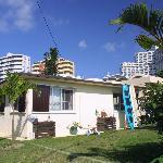 natural factory です。沖縄の隠れ家、沖縄暮らしのステイタス・外人住宅です。